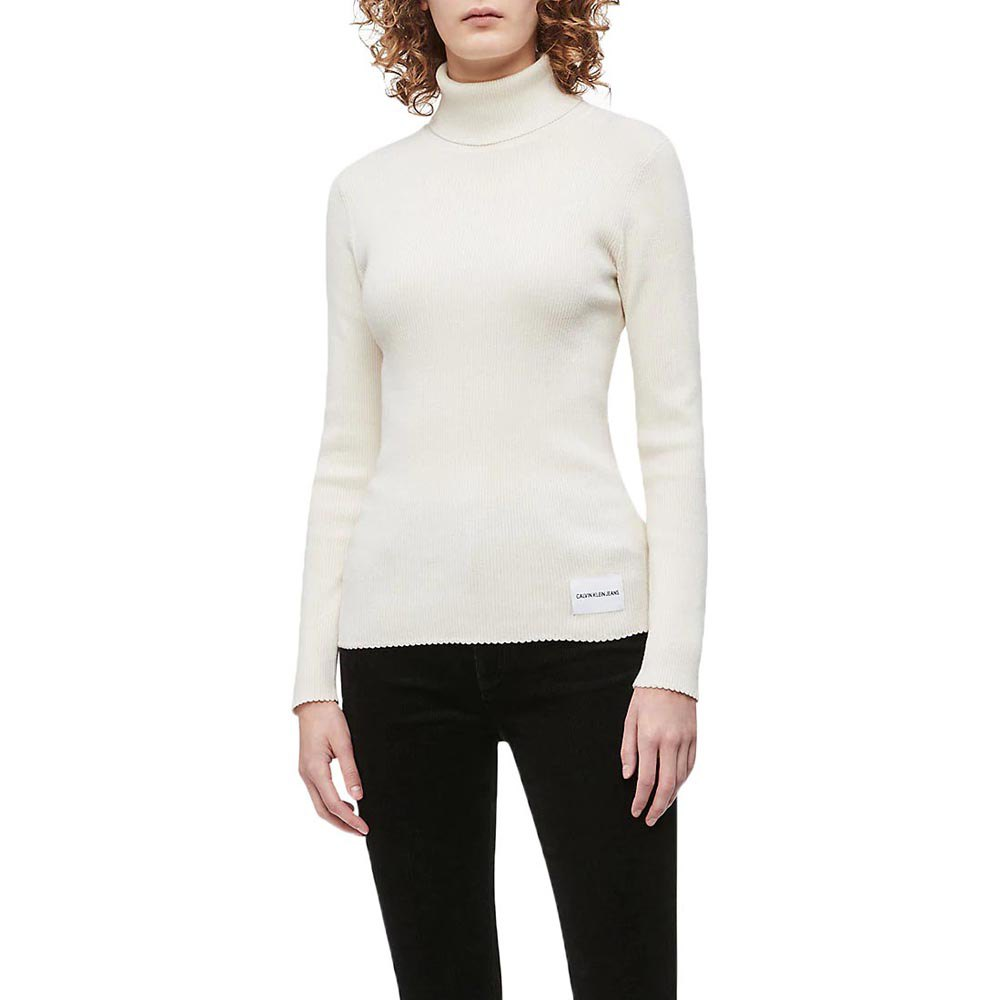 Calvin Klein Wool Blend Clothing for