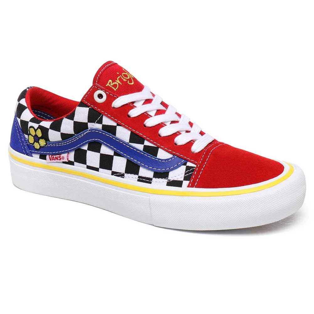 Vans Old Skool Pro Multicolor buy and