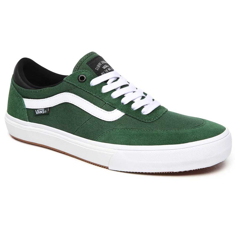 Vans Gilbert Crockett 2 Pro EU 40 1/2 Alpine / White