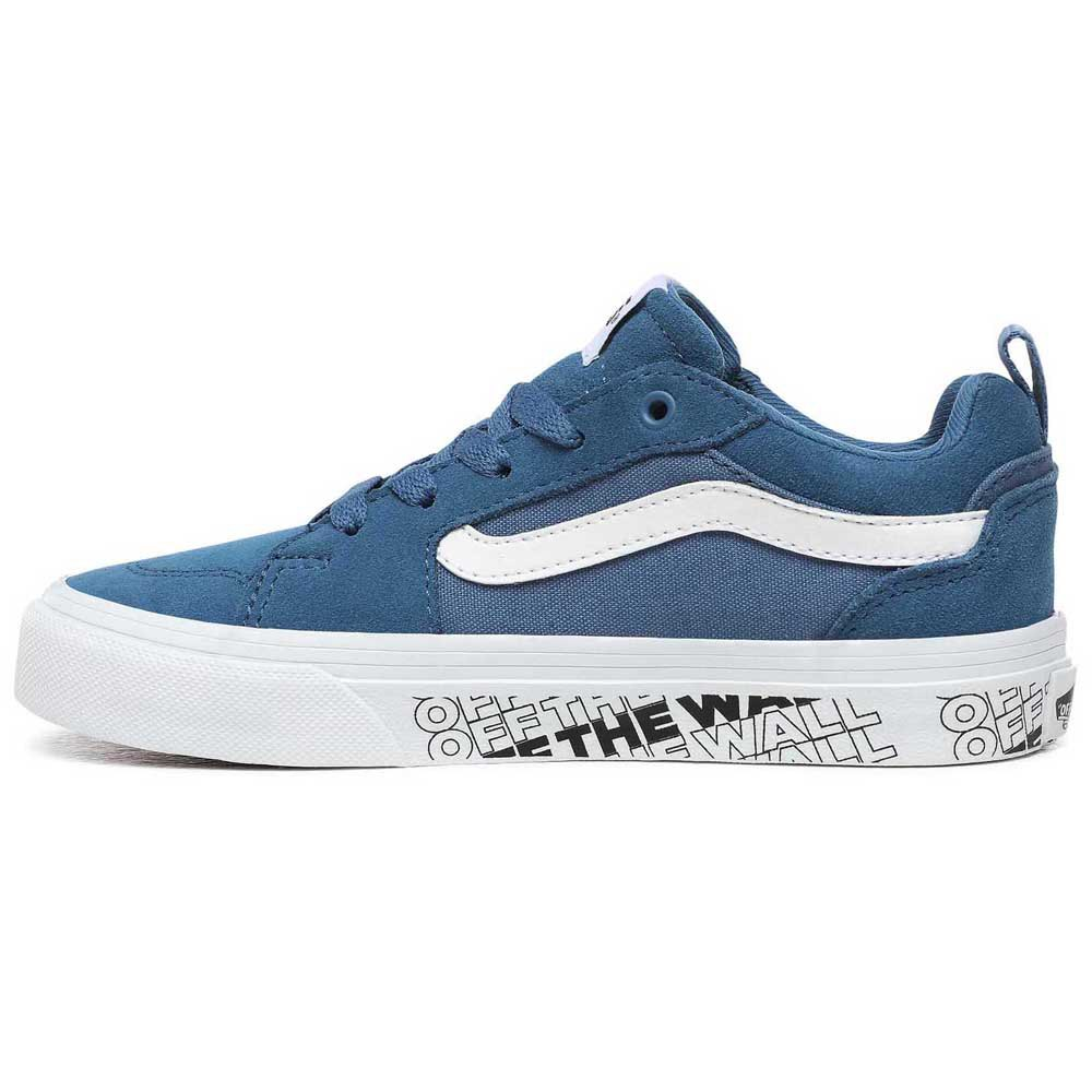 Vans Filmore Young Blue buy and offers