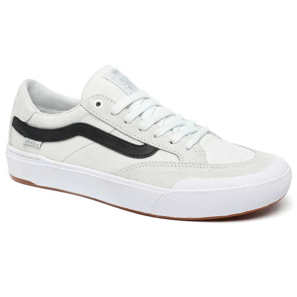 Vans Berle Pro White buy and offers on