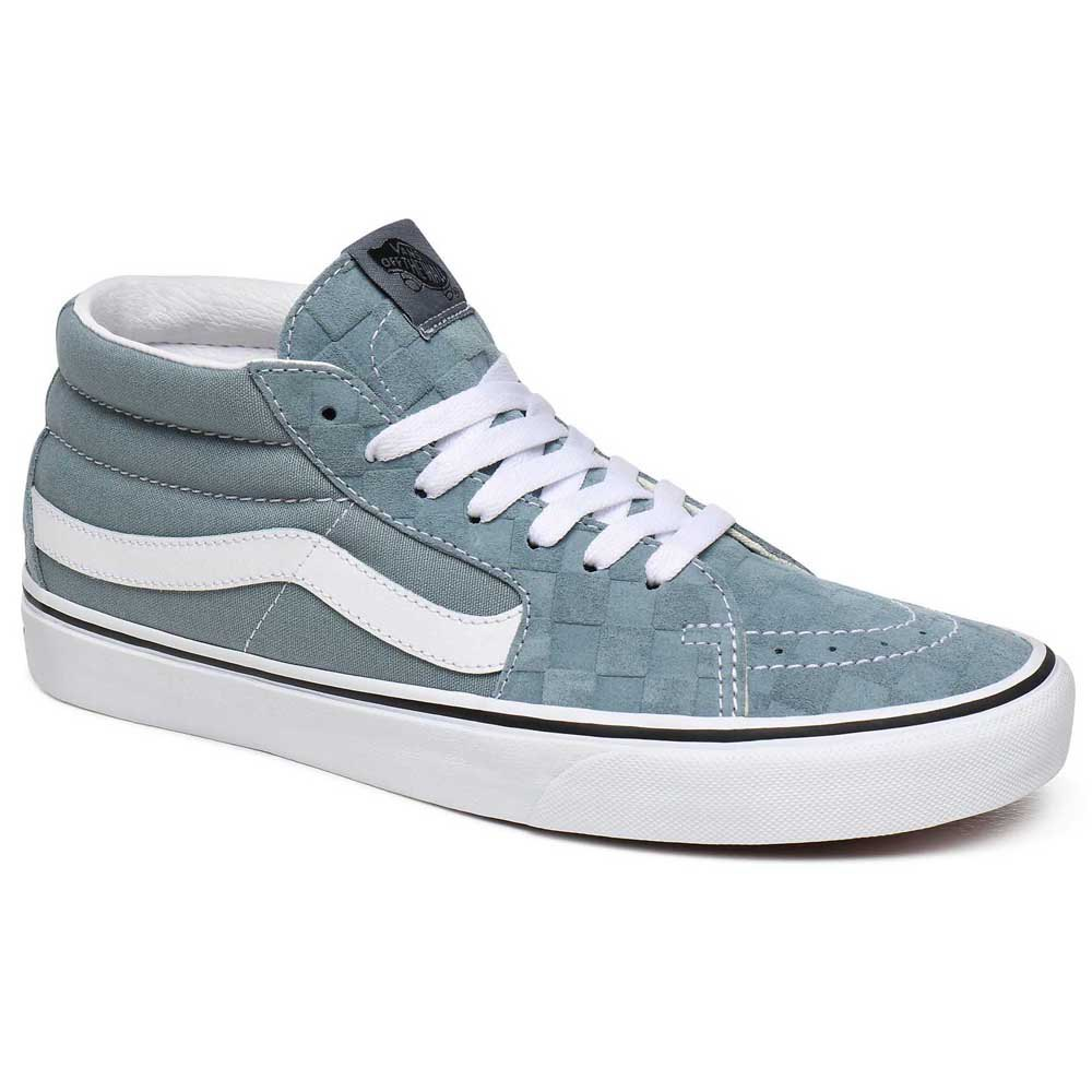 Vans Sk8-Mid Grey buy and offers on