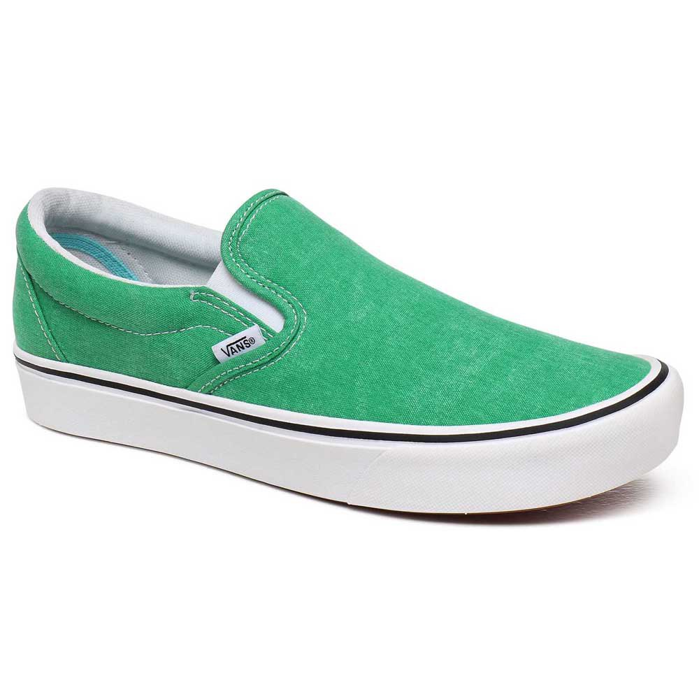 Sneakers Vans Comfycush Slip-on EU 38 Fern Green