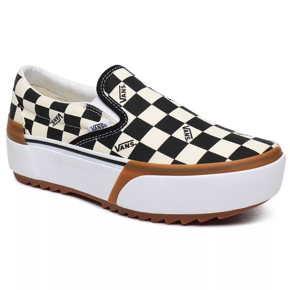 Vans Classic Slip-on Stacked