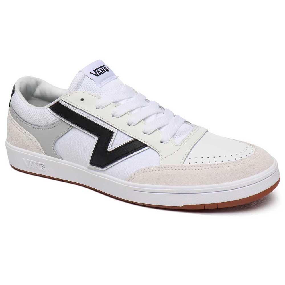 Vans Lowland Cc EU 40 1/2 White / True White