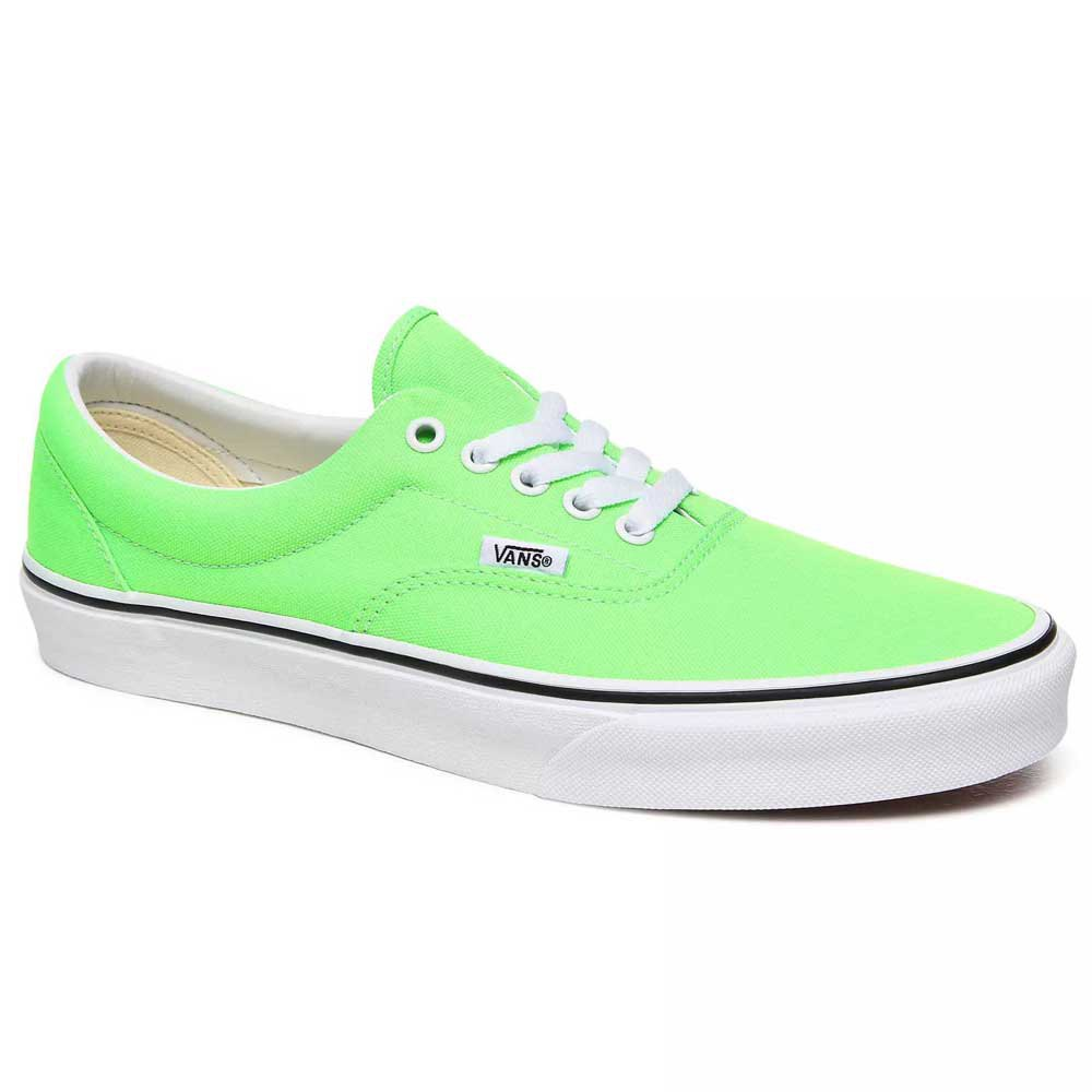 Vans Era Green buy and offers on Dressinn