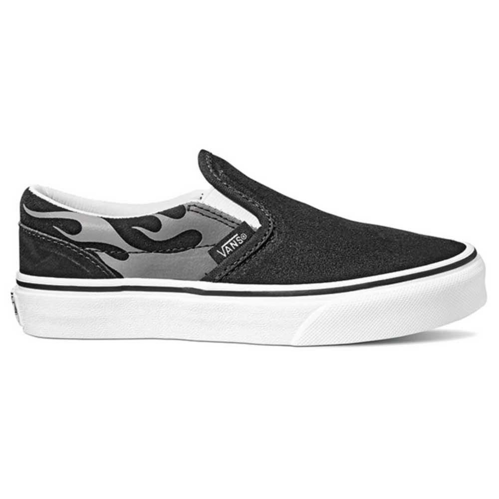 Vans Classic Slip-On Junior Черный