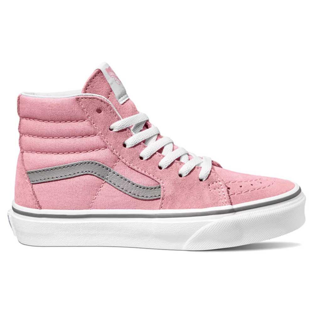 Vans Sk8-Hi Junior Pink buy and offers