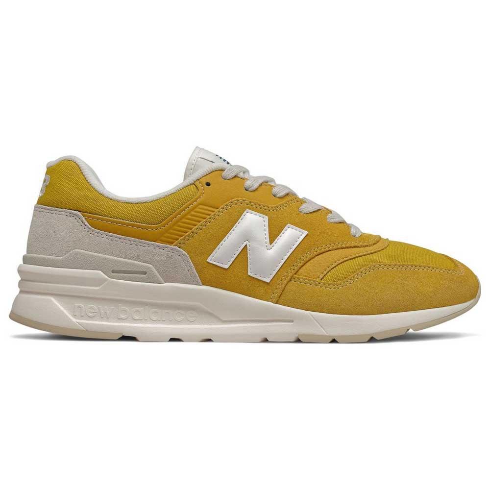 New-balance 997 V1 Classic EU 44 Yellow