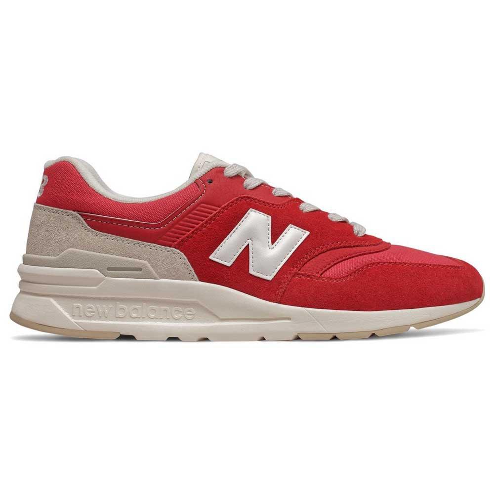 New-balance 997 V1 Classic EU 42 1/2 Red