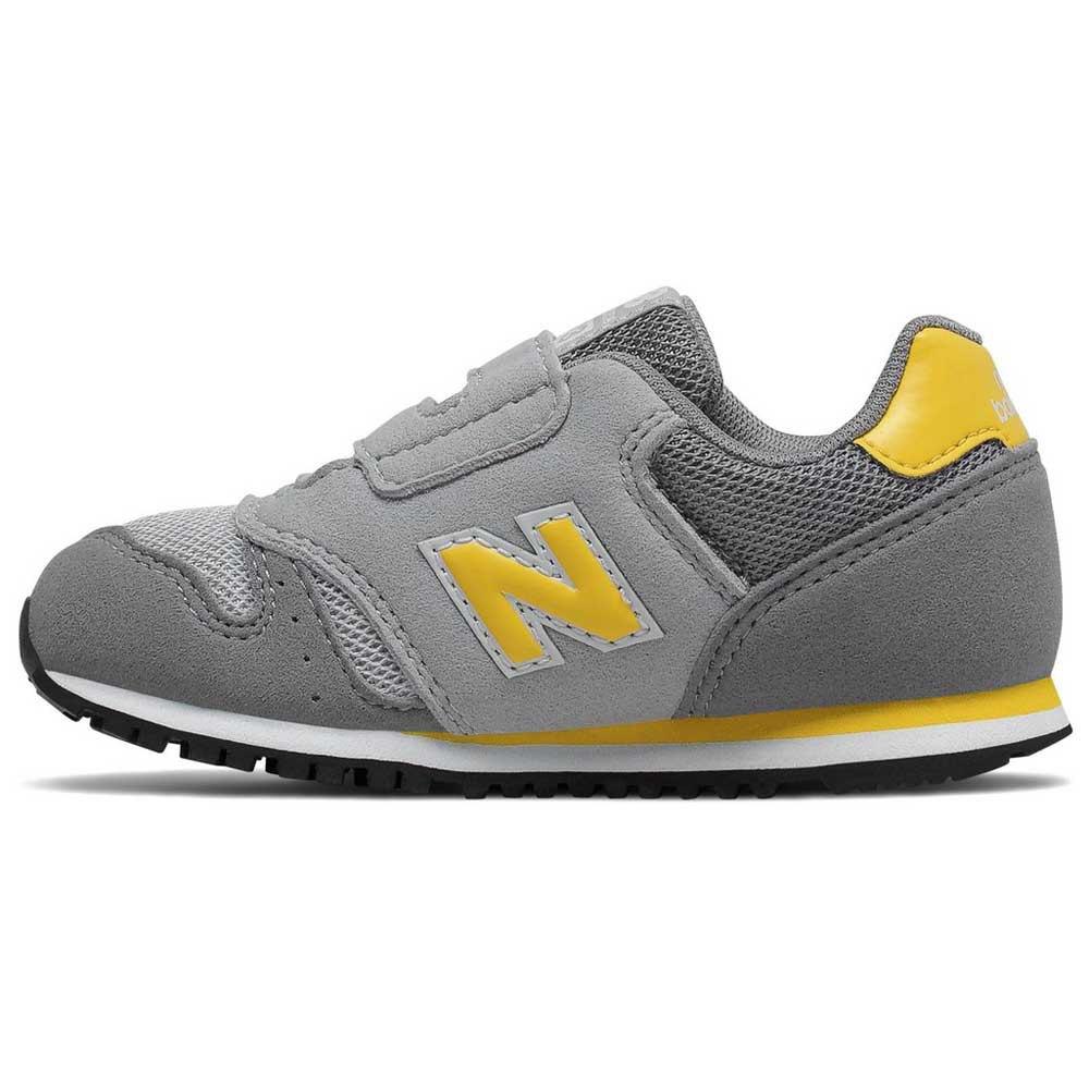 New balance 373 Classic Infant Grey buy