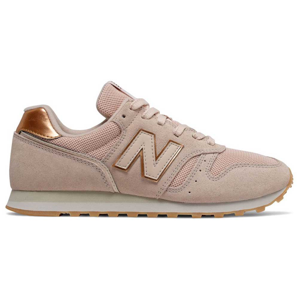 Sneakers New-balance 373 V2 Classic EU 40 1/2 Pink