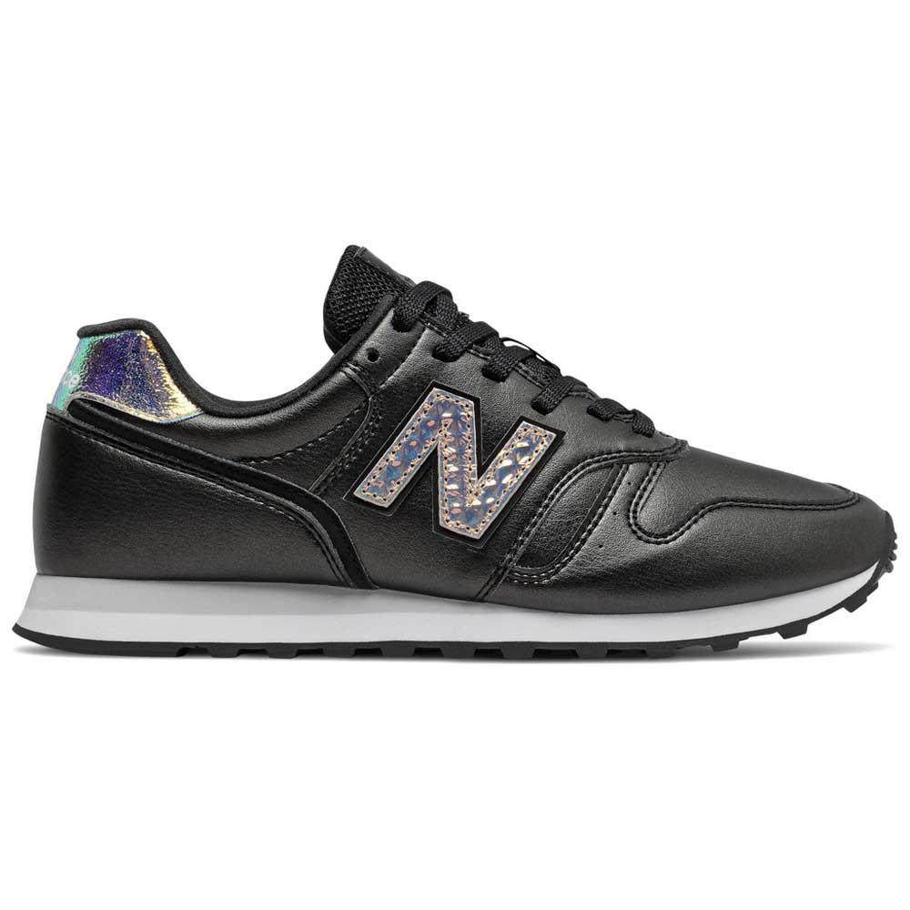 Sneakers New-balance 373 V2 Classic EU 36 Black / White