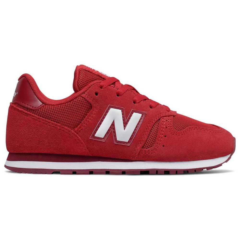 New balance 373 Classic Kids Red buy
