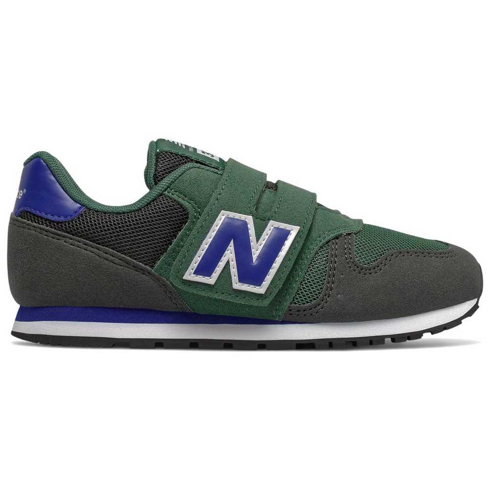 New balance 373 Classic Kids Green buy