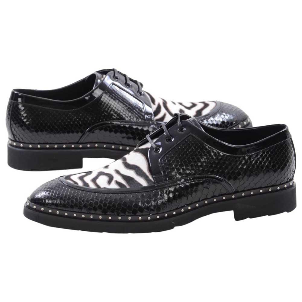 sapatos homem doce gabanna