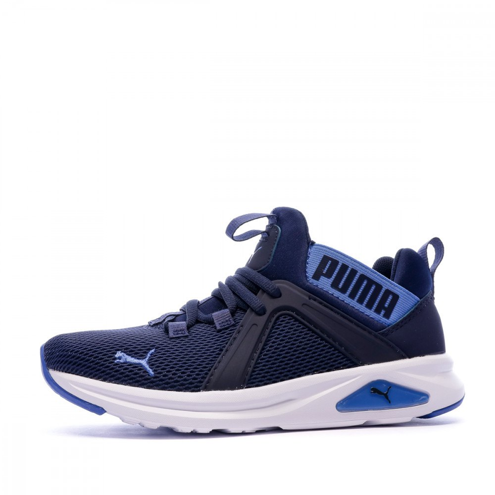 Puma Enzo 2 Weave Junior Blue buy and