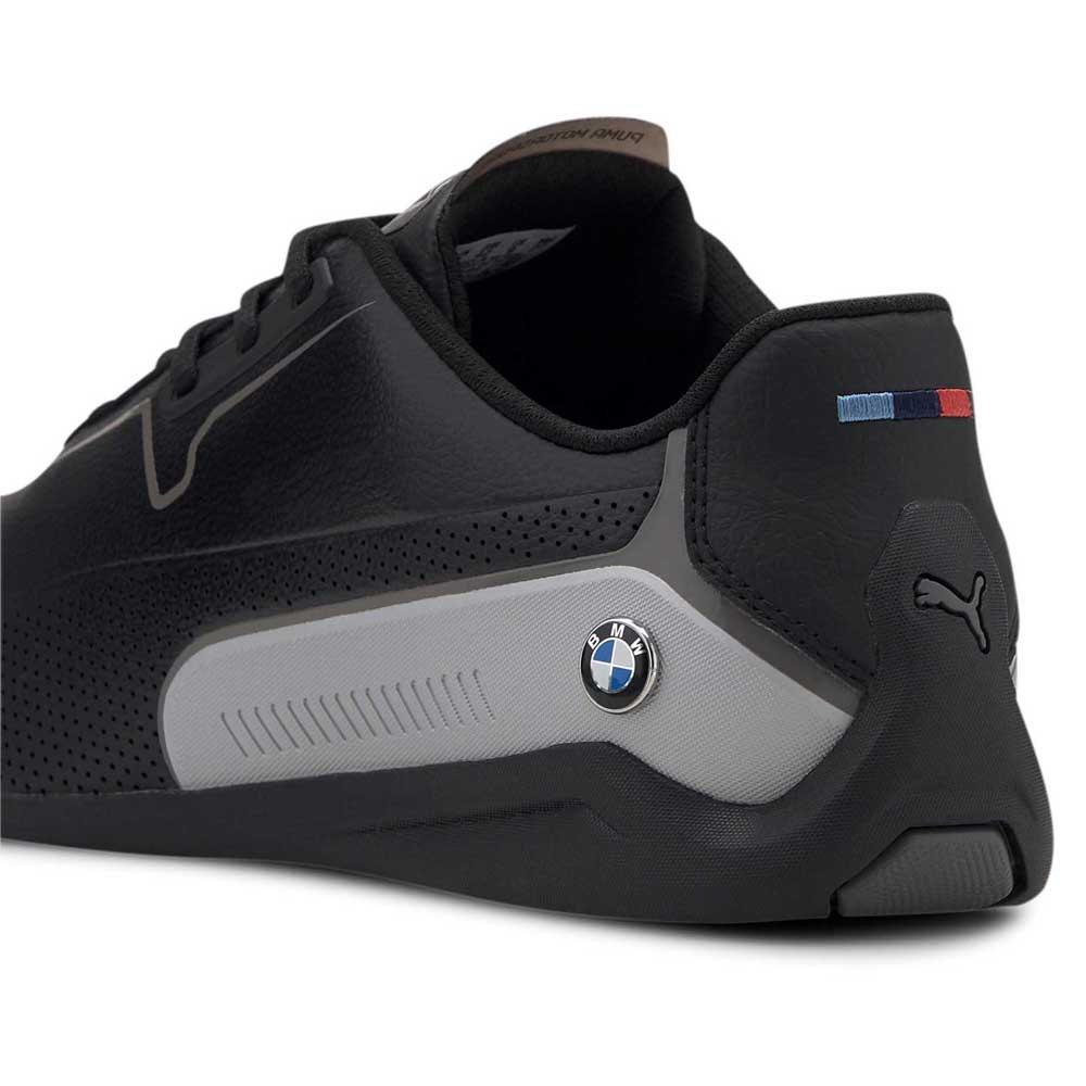 Puma BMW Motorsport Drift Cat 8 Black