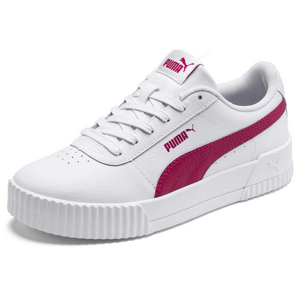 Puma Carina L White buy and offers on