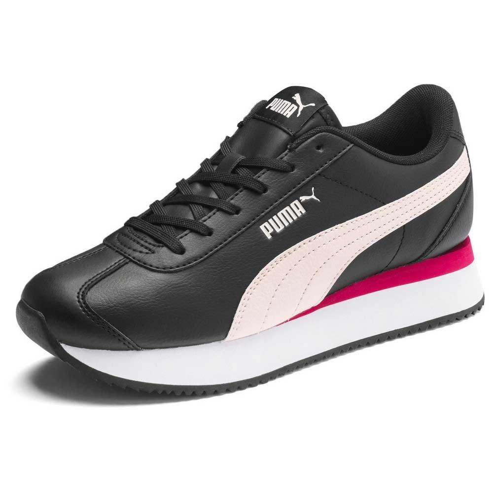 Sneakers Puma Turino Stacked EU 37 Puma Black / Rosewater