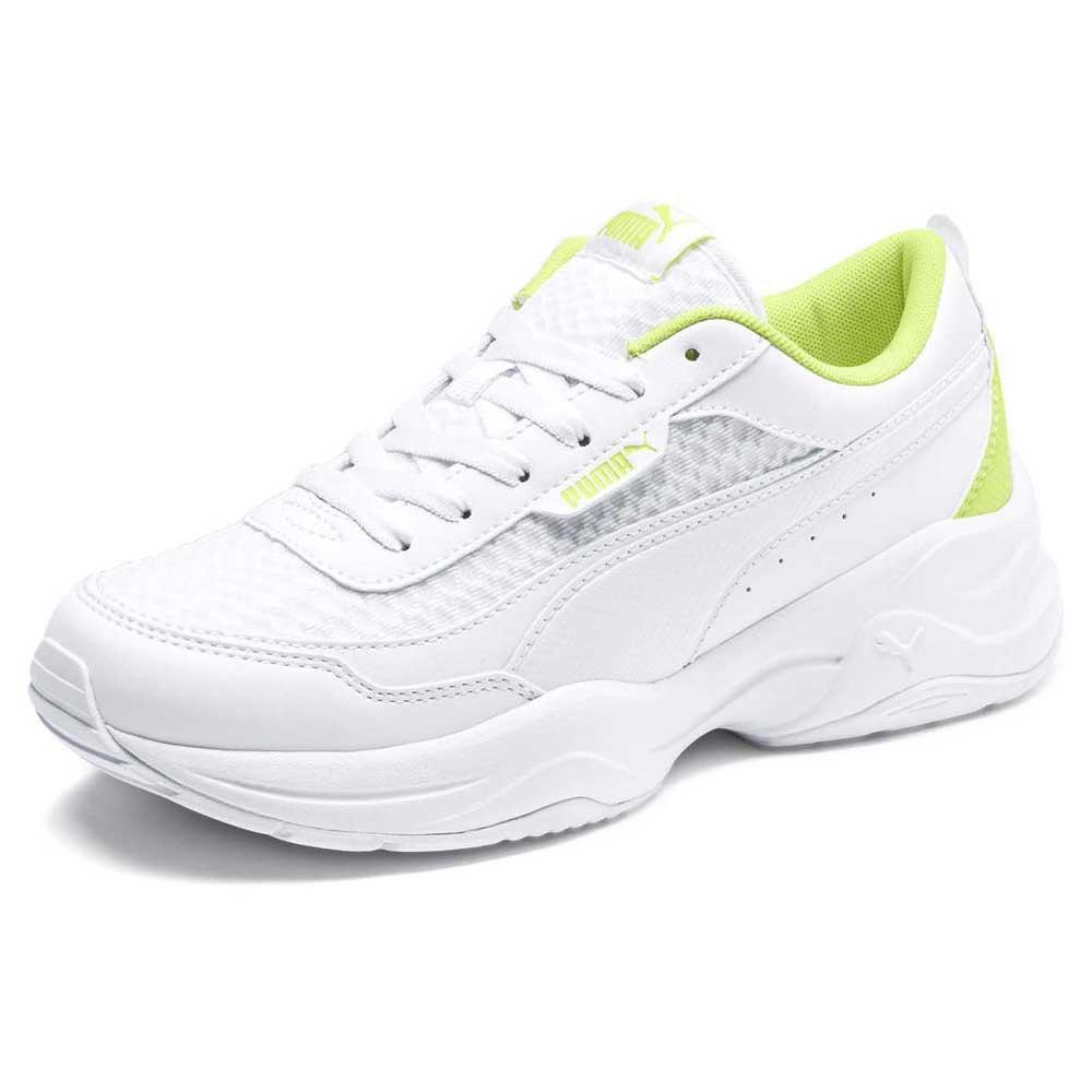 Puma Cilia Mode Mesh White buy and