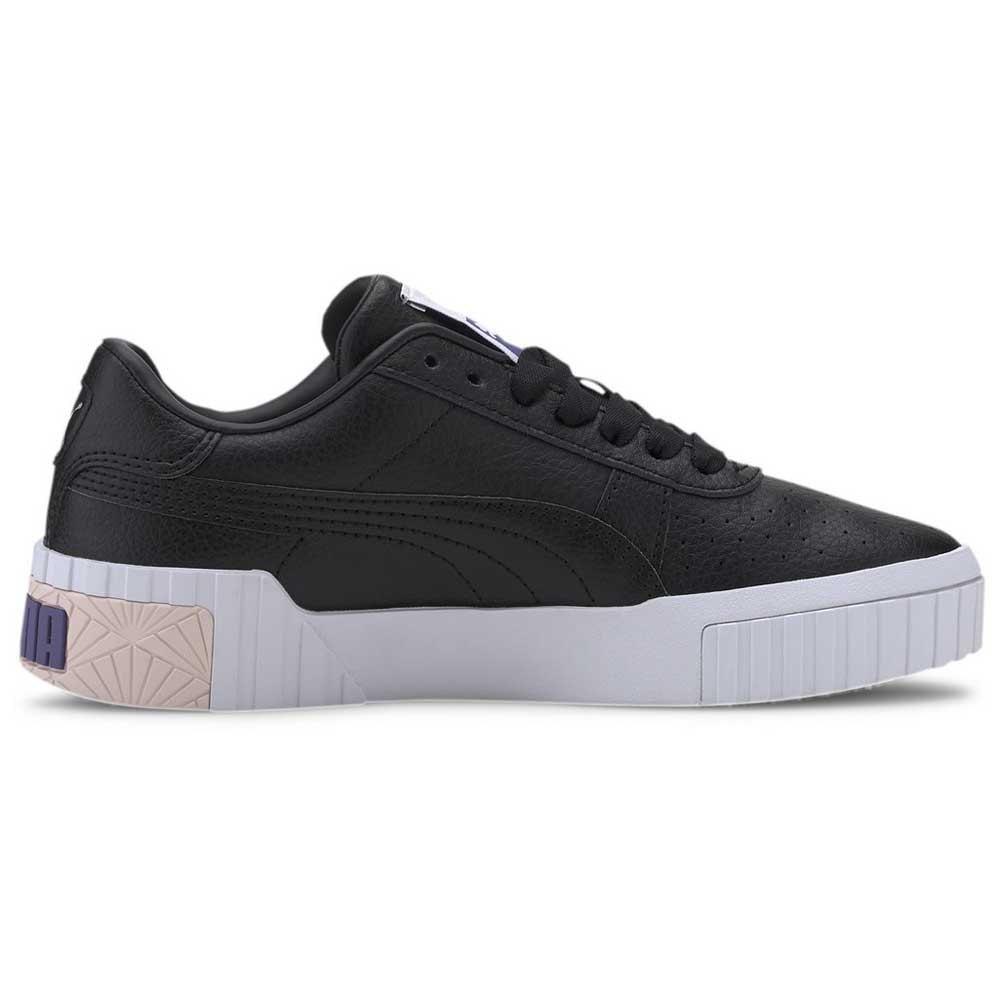 Puma Cali Junior Black buy and offers