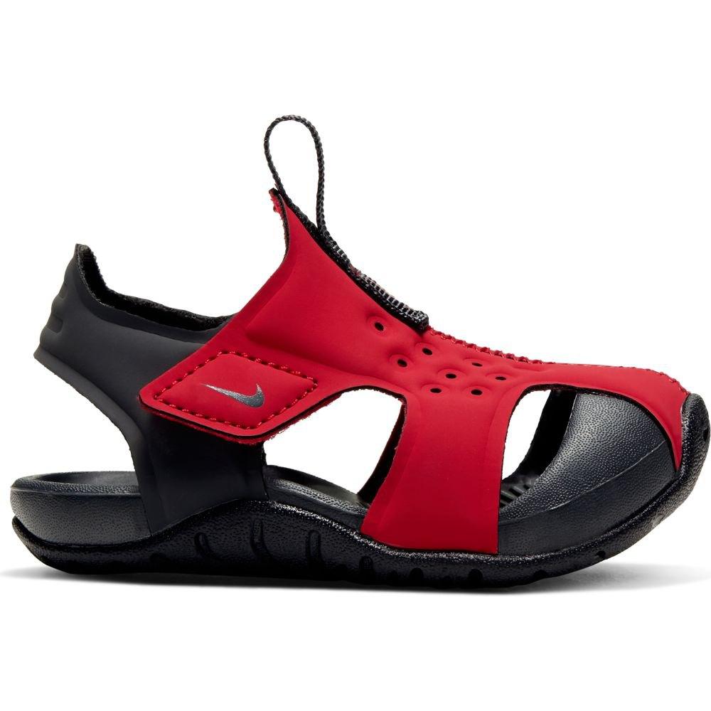 Sentimental Grupo Monje  Nike Sunray Protect 2 TD Brown buy and offers on Dressinn