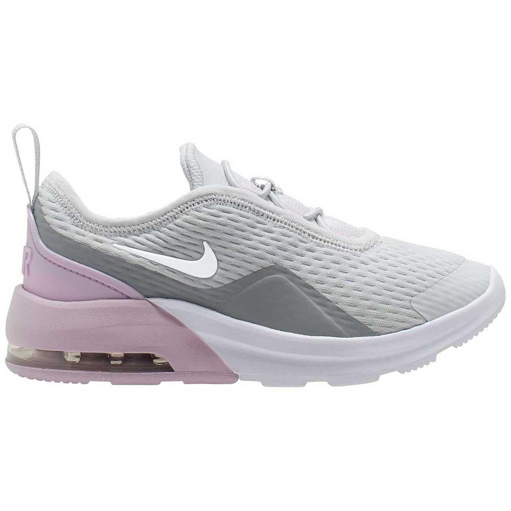 Nike Air Max Motion Low GS Vit köp och erbjuder, Dressinn