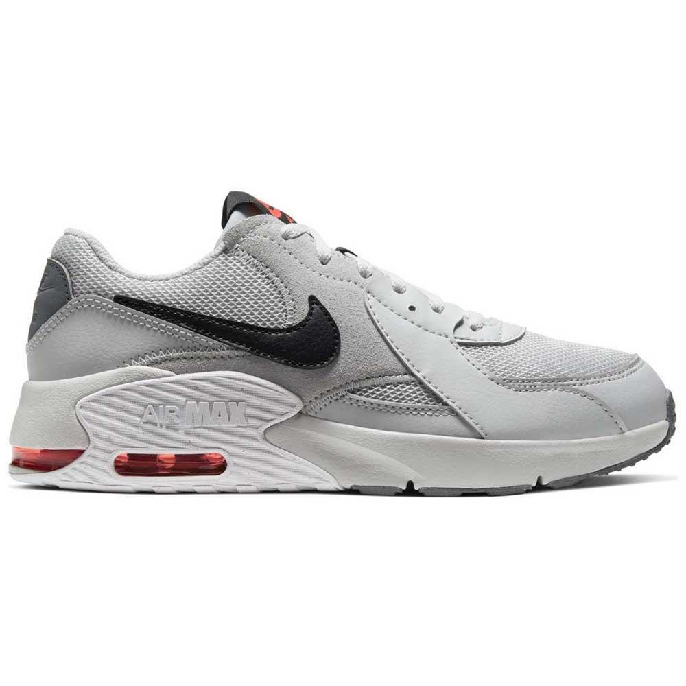Nike Air Max Excee GS Harmaa osta ja tarjouksia, Dressinn