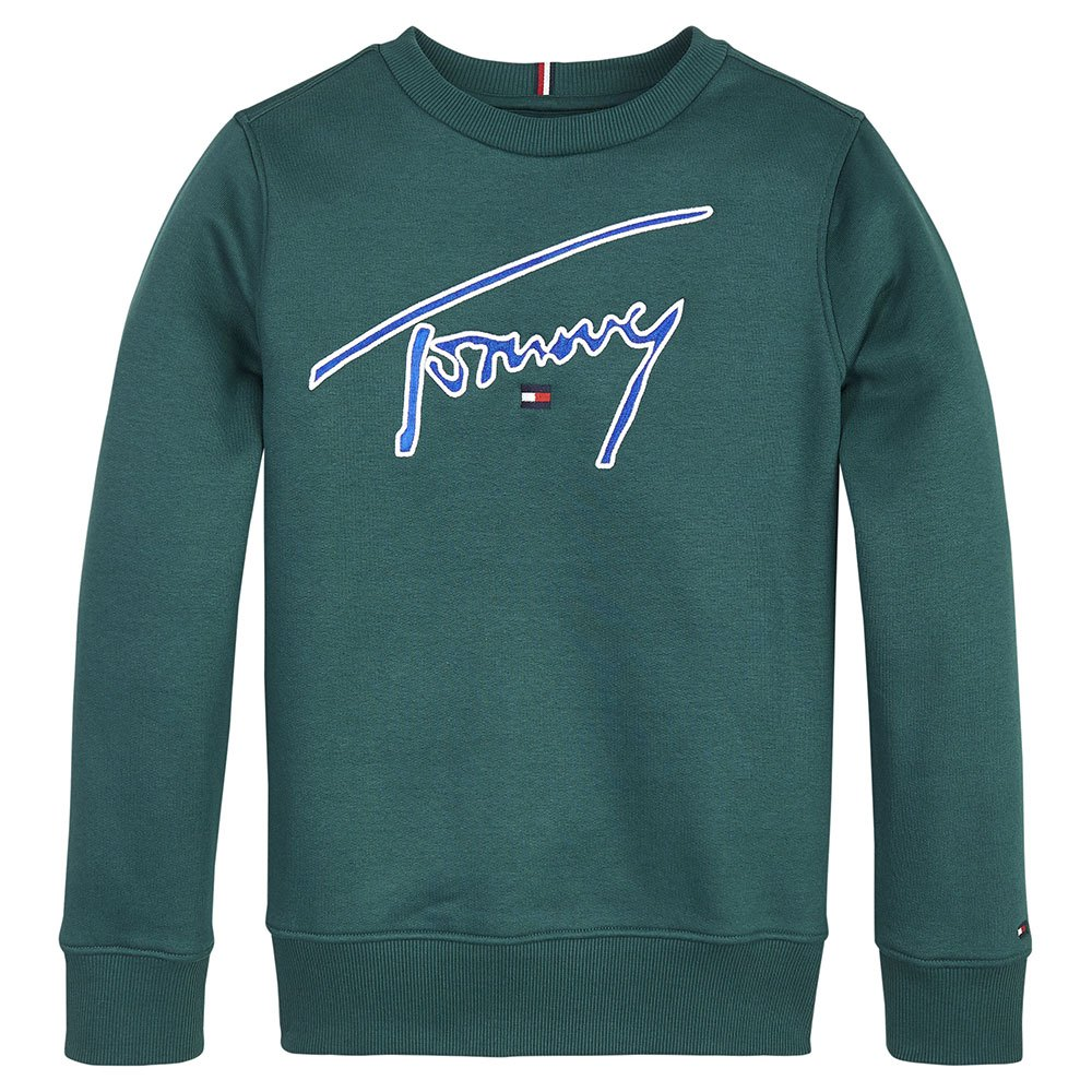 Tommy hilfiger Essential Signature Logo