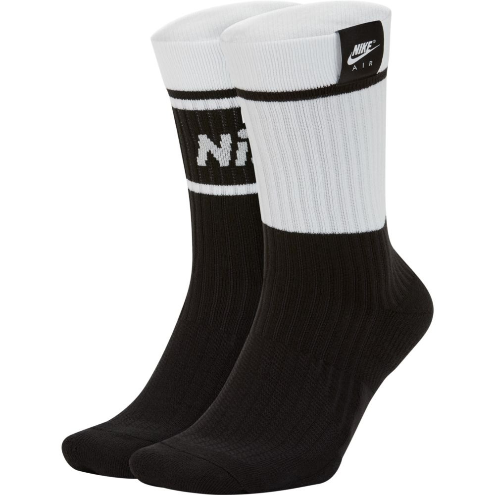 Nike Sneaker Sox Crew Air 2 Pair