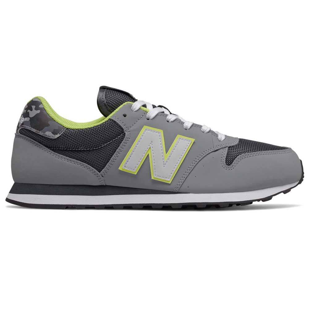 Sneakers New-balance 500 V1 Classic EU 41 1/2 Grey
