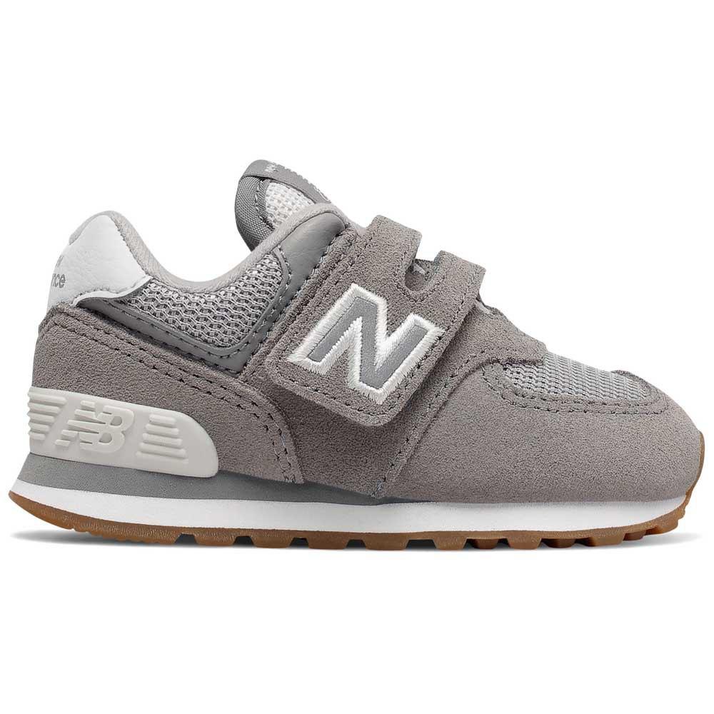 New balance 574 Classic Infant Grey buy
