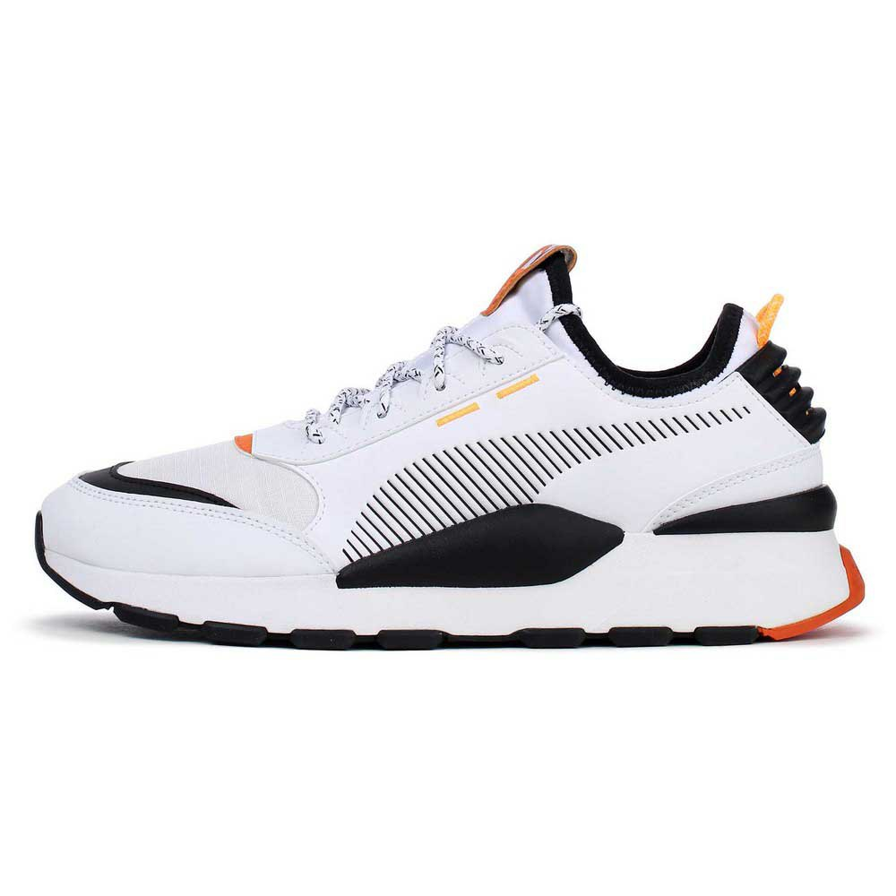 Puma select RS-0 Trail White buy and offers on Dressinn