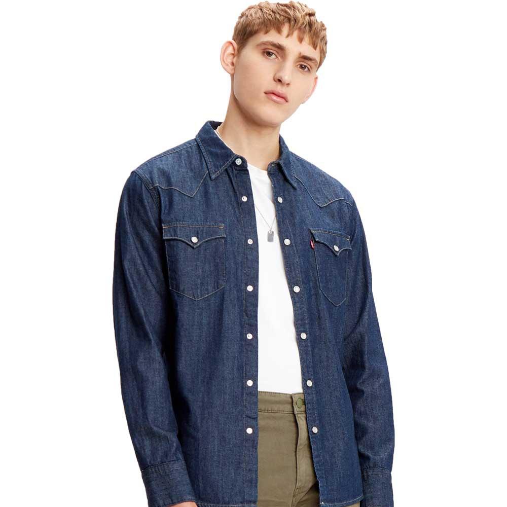 Barstow Western Standard Skjorte | Shop online på