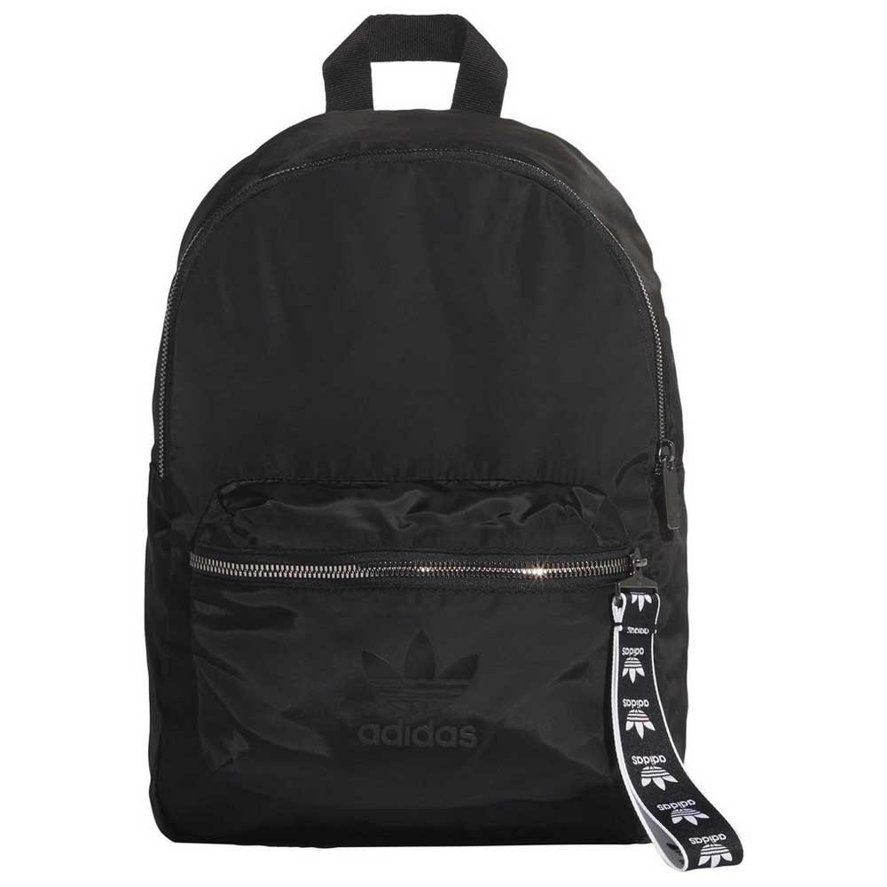 Regresa domingo escribir  adidas originals Nylon 14.8L Black buy and offers on Dressinn