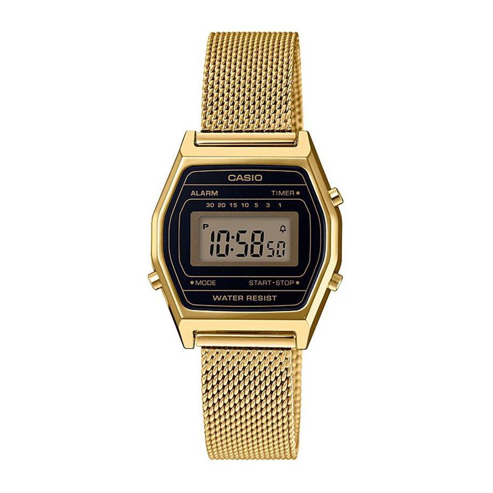 Relógios Casio Vintage La690wemy-1ef