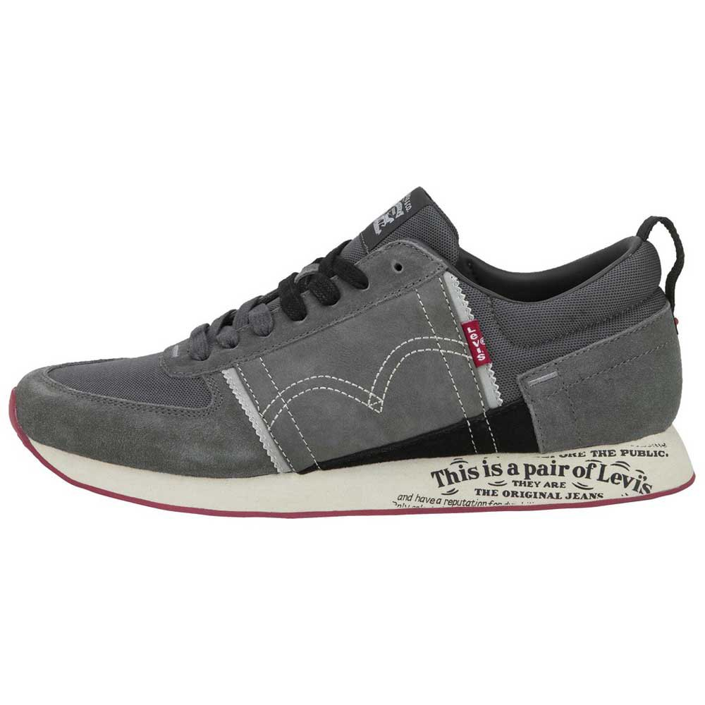 Levi´s ® Gilmore Grey buy and offers on