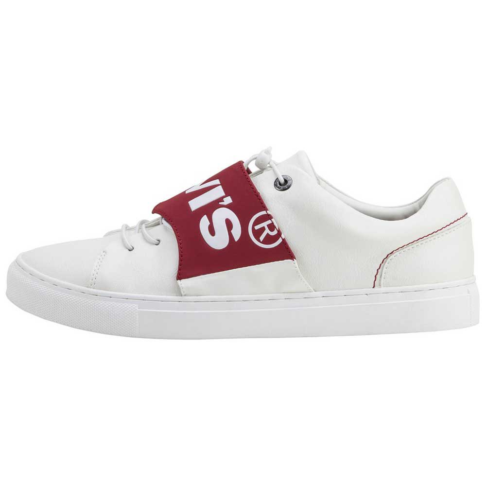 Levi´s ® Batwing Sneaker S White buy
