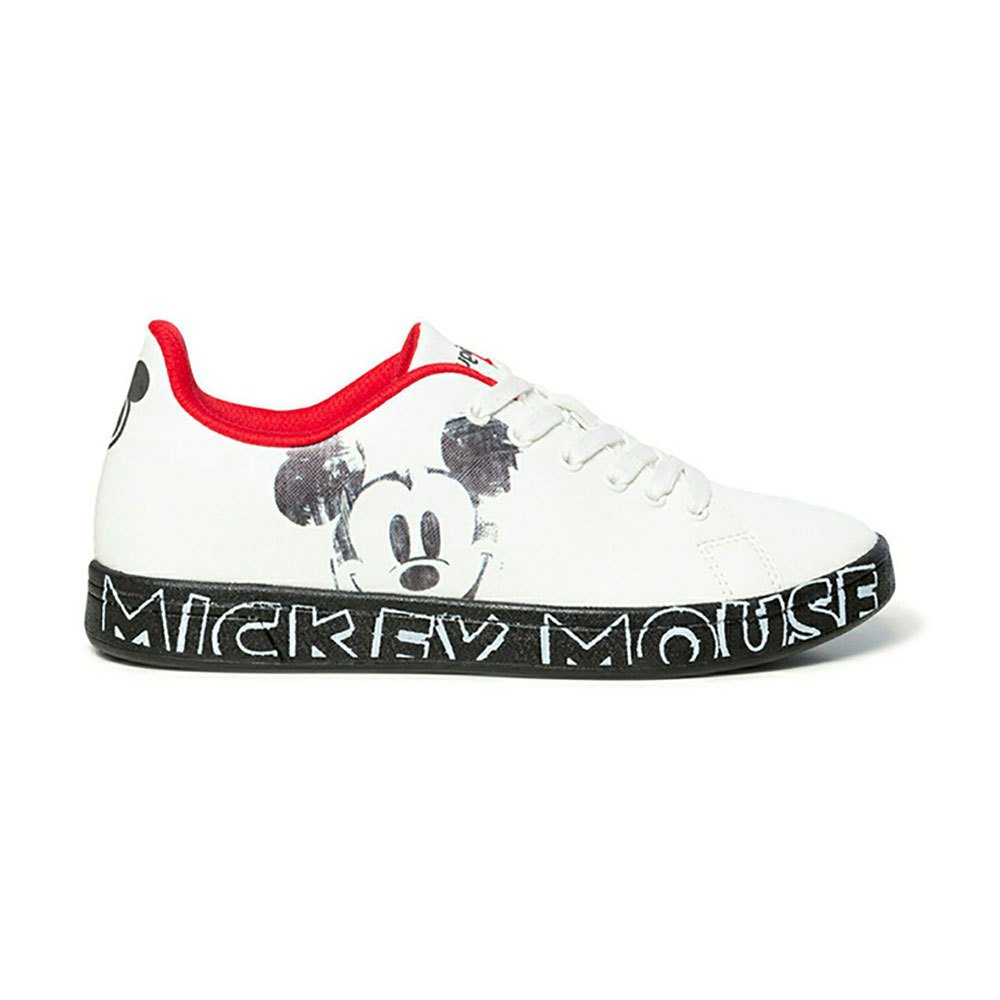 Desigual Mickey Mouse White buy and