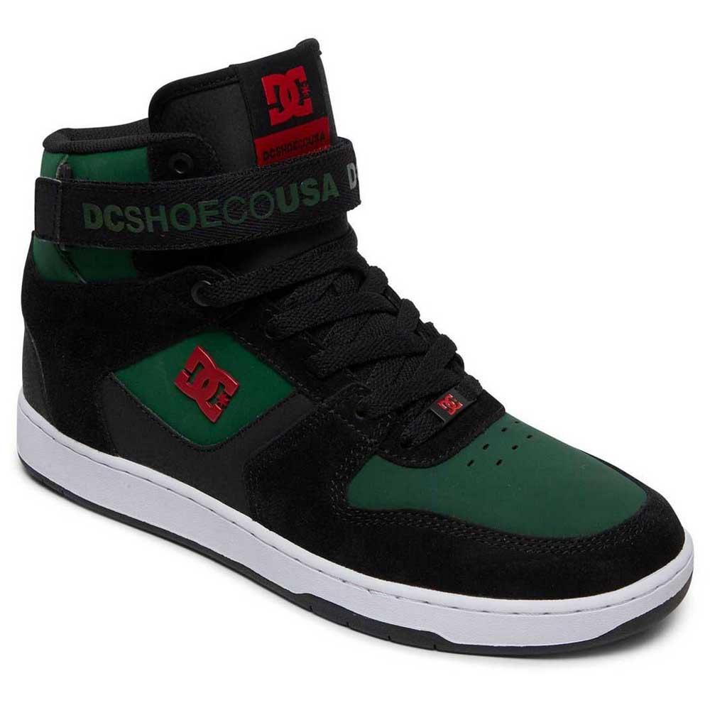 Sneakers Dc-shoes Pensford EU 40 1/2 Green / Black