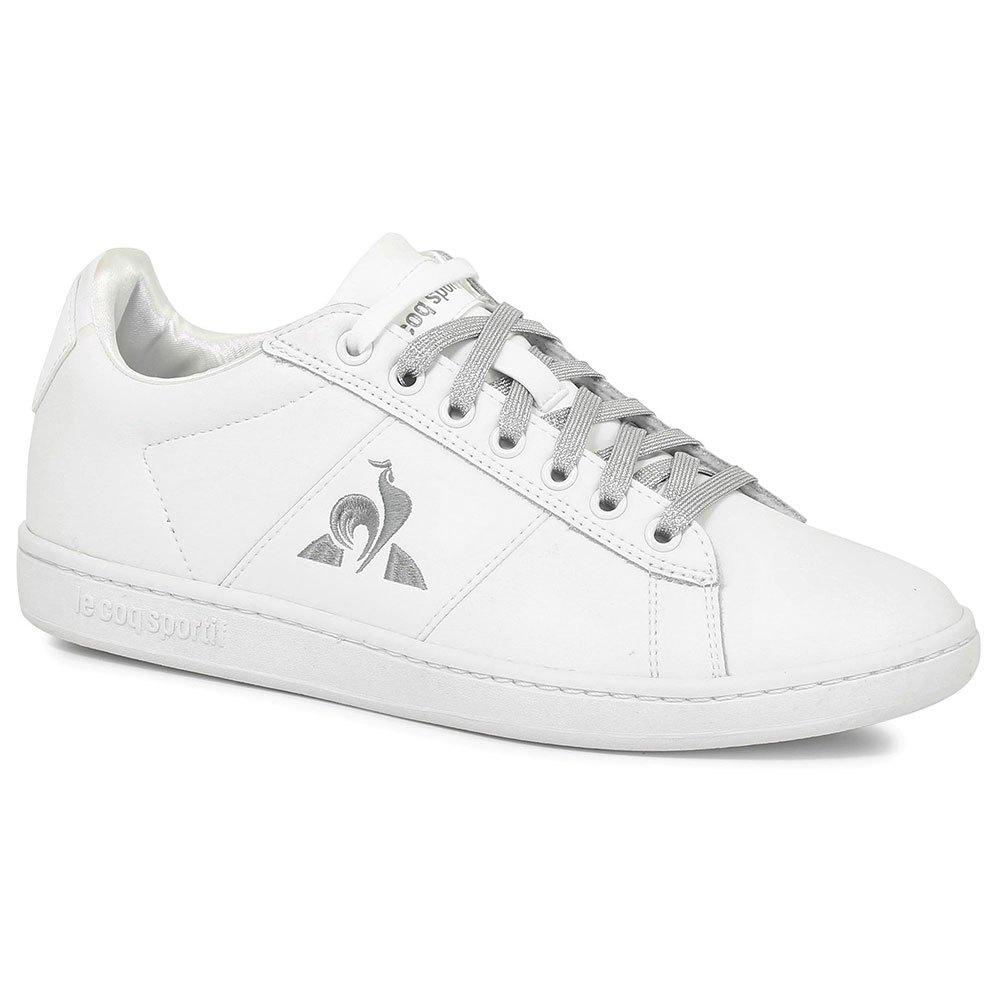 Le coq sportif Court Classic White buy