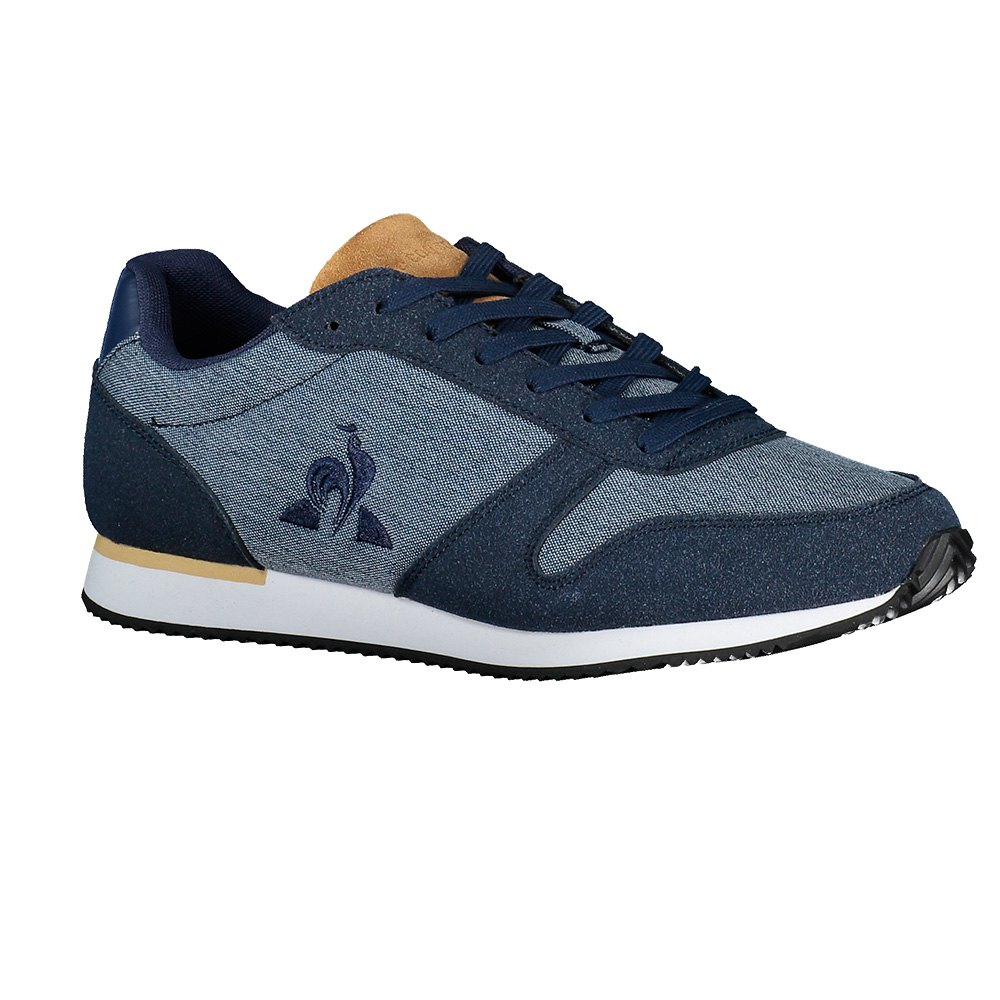 le coq sportif tallas zapatos jeans
