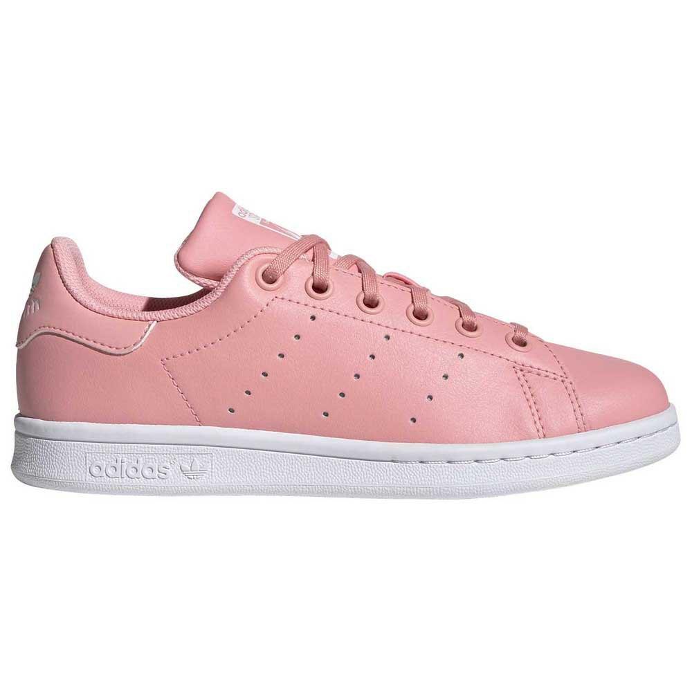 adidas originals Stan Smith Junior Pink