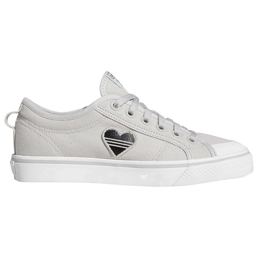 Sneakers Adidas-originals Nizza Trefoil