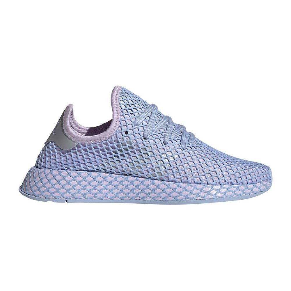 adidas originals Deerupt Runner Blue