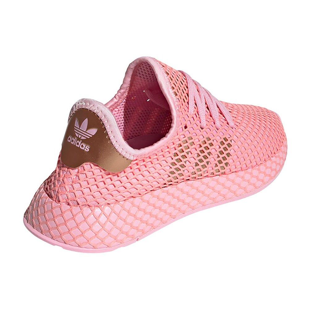 adidas originals Deerupt Runner Pink