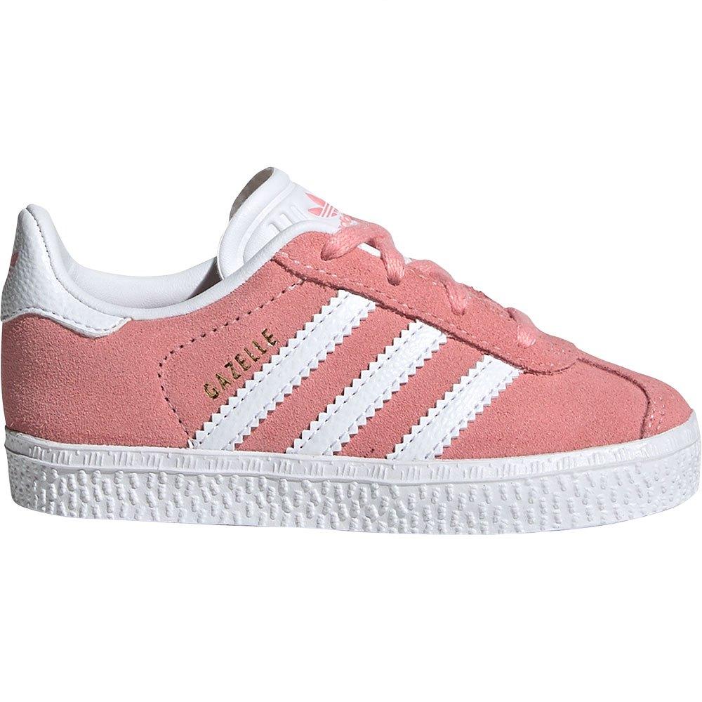 adidas originals Gazelle Infant Pink