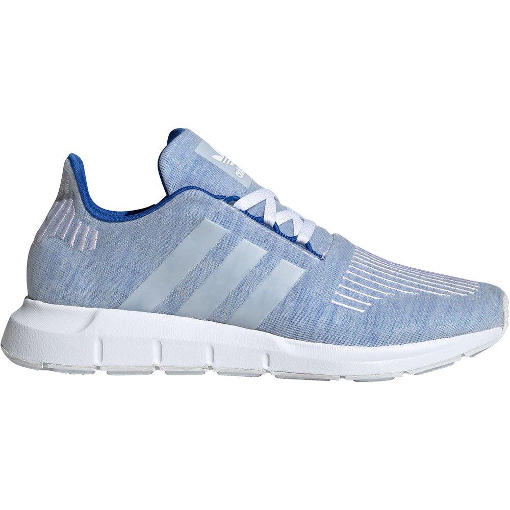 adidas originals Swift Run Junior Blue