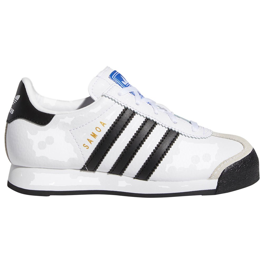 adidas originals Samoa Child White buy